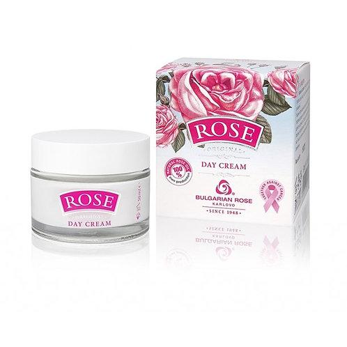 Bulgarian Rose Day Cream