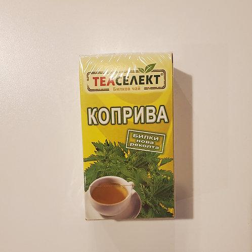 Коприва Nettle Tea Bags (20 ct.)