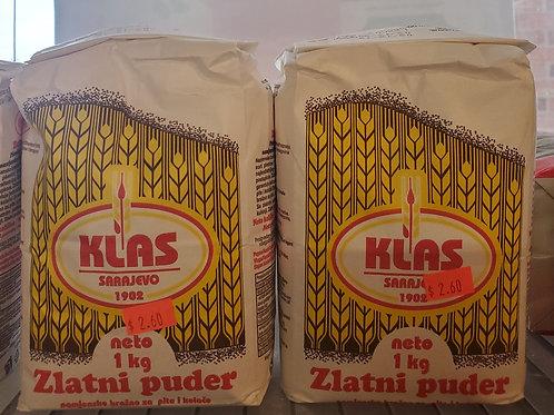 Klas White Flour 1kg
