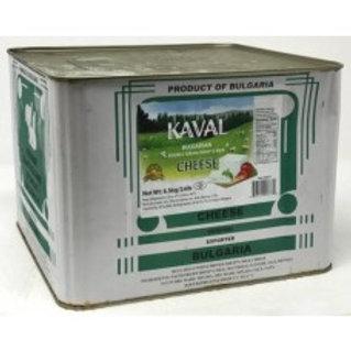 Kaval 6kg Sheep Bulgarian Feta