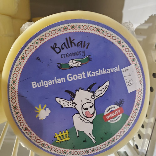 Goat Kashkaval 450gr