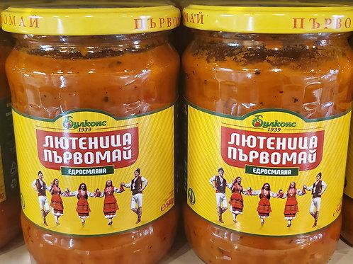 Purvomay Lutenitsa Coarse 540gr