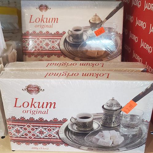 Lokum Original 170gr