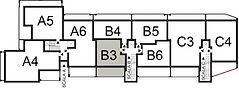 Planimetria Riferimento B3