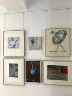 Künstler der Galerie8