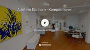 zum 360° Rundgang Adelheid Eichhorn Ausstellung