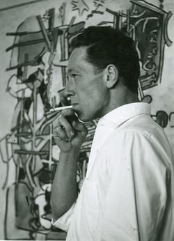 Heinz Trökes