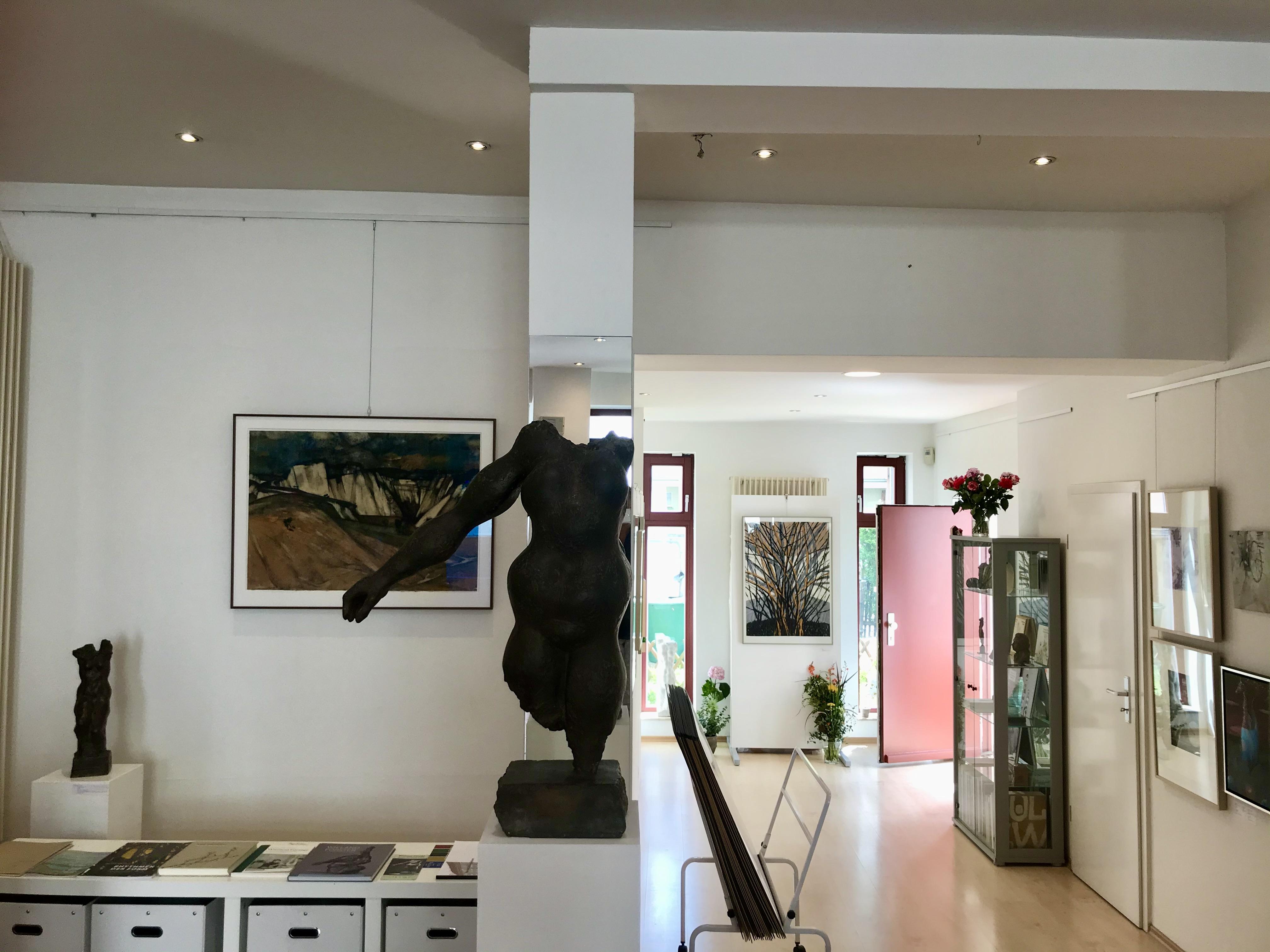 Künstler der Galerie11