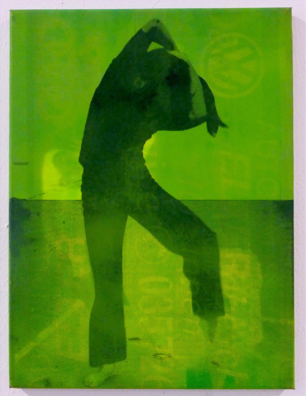 Jean Kirsten. S.tanzt