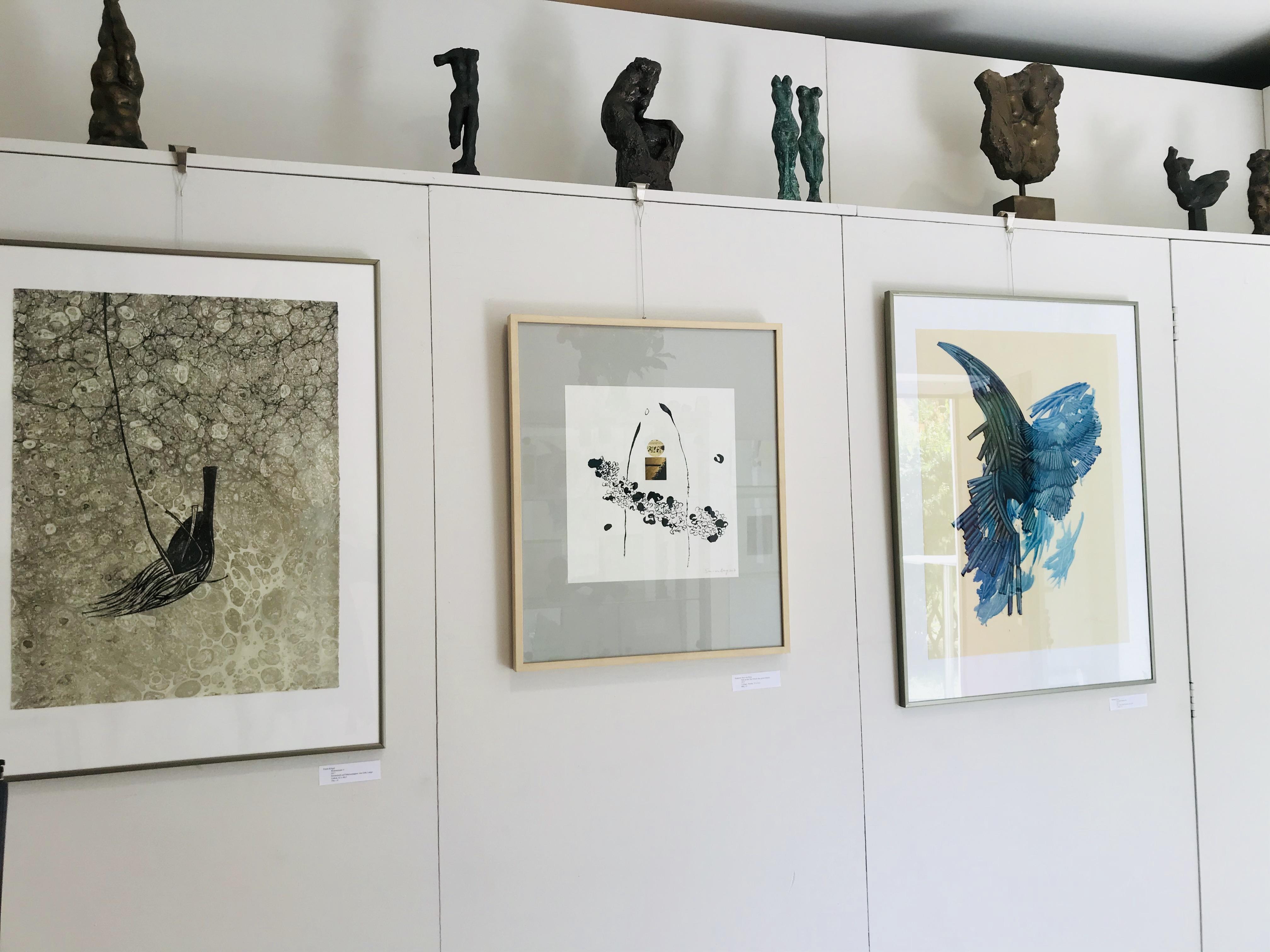 Künstler der Galerie2