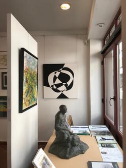 Künstler der Galerie3