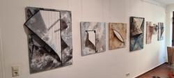 Wolfgang Nieblich_Ausstellungsansicht