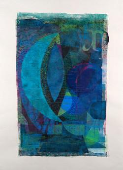 Ruth Tesmar. nocturne I