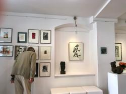 Künstler der Galerie14