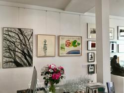 Künstler der Galerie9