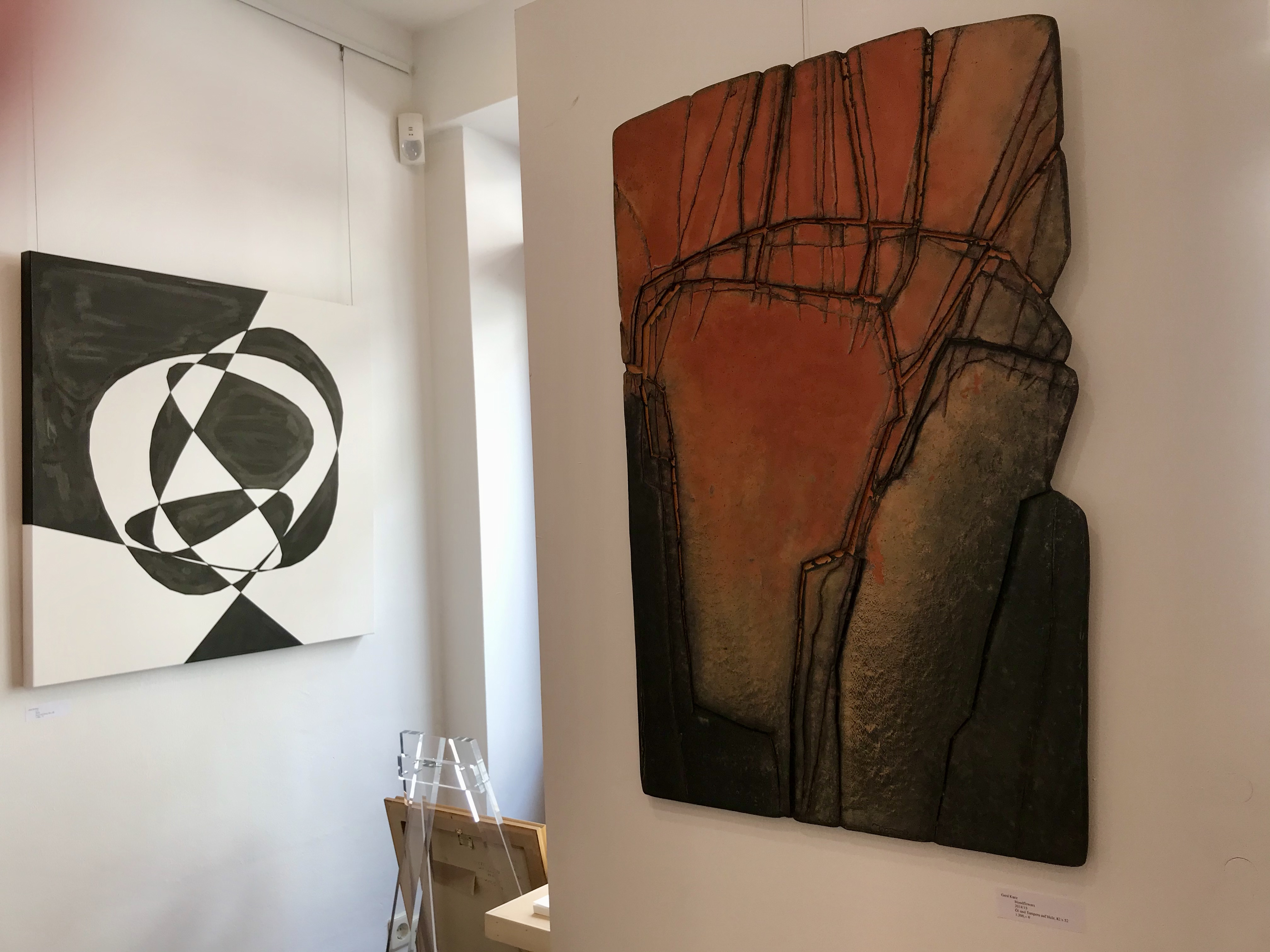 Künstler der Galerie10