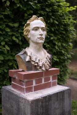 Sylvia Bohlen. Friedrich Schiller