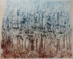 Rainer Ehrt. Leuchttürme im Labyrinth