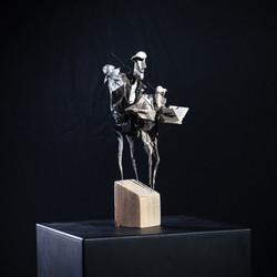 Gerd Mackensen. Les-art