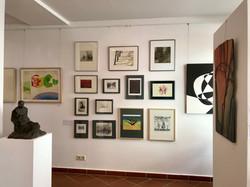 Künstler der Galerie4