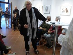 Gerda Lepke