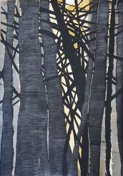 Beate Debus. Herbstlicht