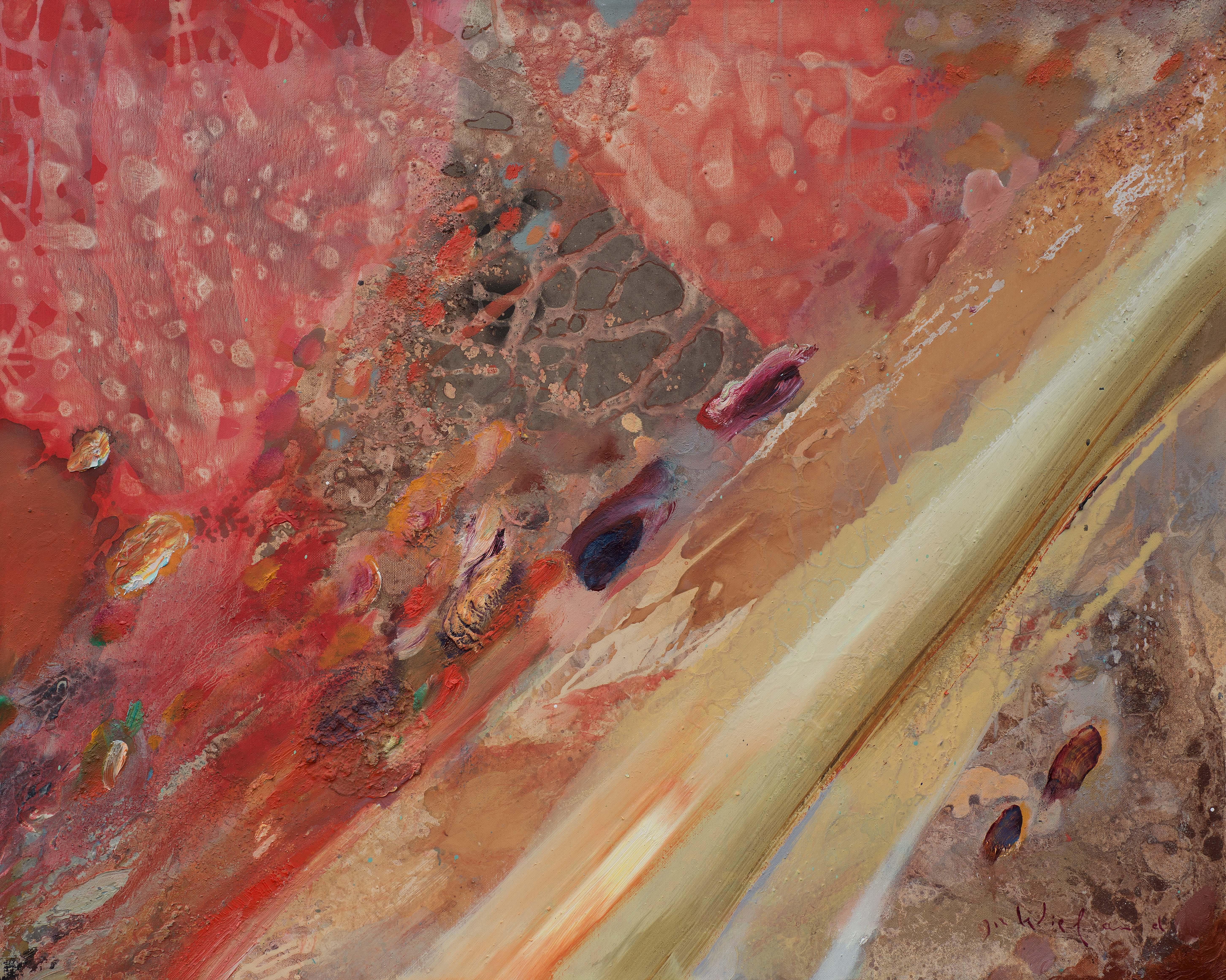 Wieland Richter - Faszination Lava
