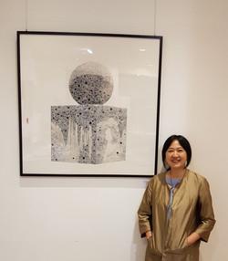 Songwen Sun-von Berg