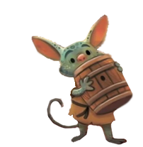 Goblin Hood by Sue Fliess, illustrated by Piper Thibodeau