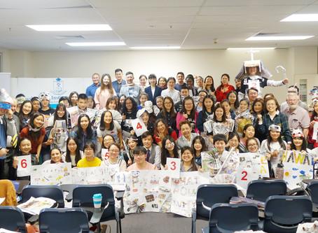 APCS Ambassador 2019 Volunteer Training