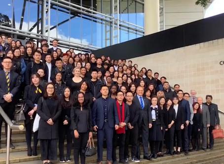 APCS Ambassador 2019