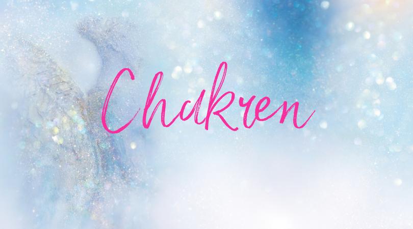Chakren in deinem Soul-Business