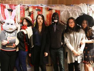Hocus Pocus & Halloween Fun