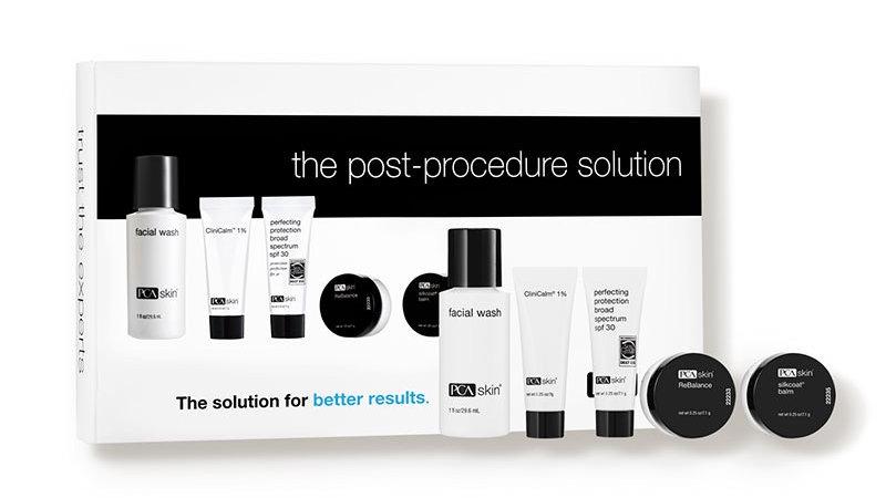 PCA Post Procedure Solution