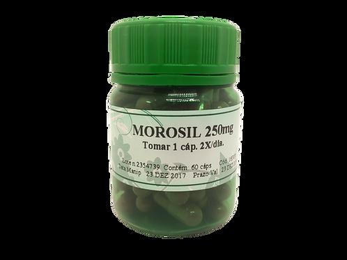 MOROSIL (Extr. Laranja Moro) 60Caps x 250mg