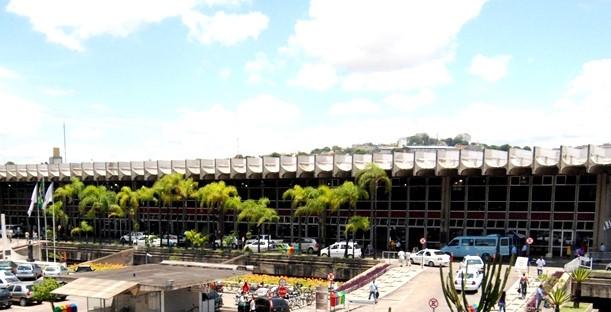 Imagem Rodoviária de Belo Horizonte
