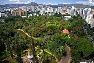 Imagem Belo Horizonte - Parque