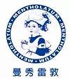 曼秀雷敦 Logo