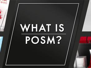 POSM行銷是什麼?