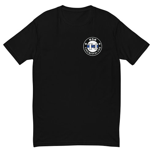 T4 Survival Short Sleeve T-shirt
