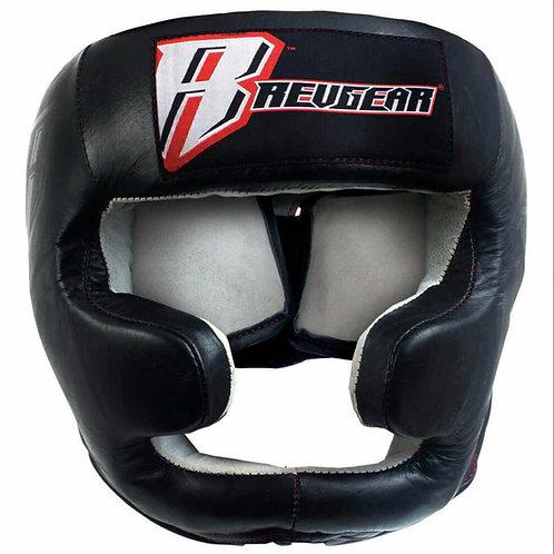 Leather Headgear