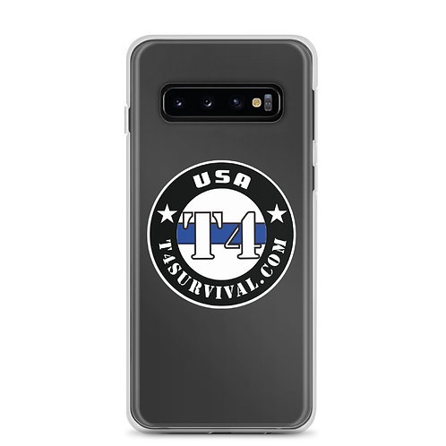 T4 Survival Samsung Case