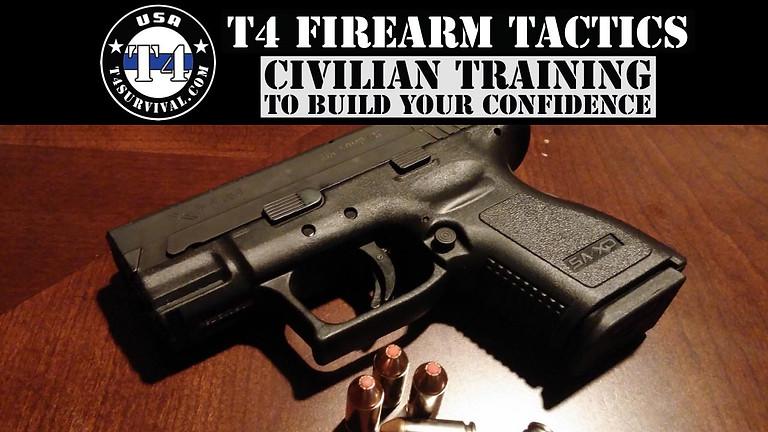 Pistol Training - The Basics & Foundational Skills
