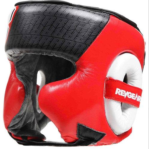 Leather Champion Headgear