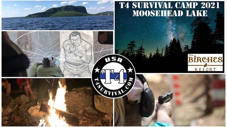 T4 Survival October Camp 2021