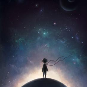 Letra 11: Em Qual Planeta?
