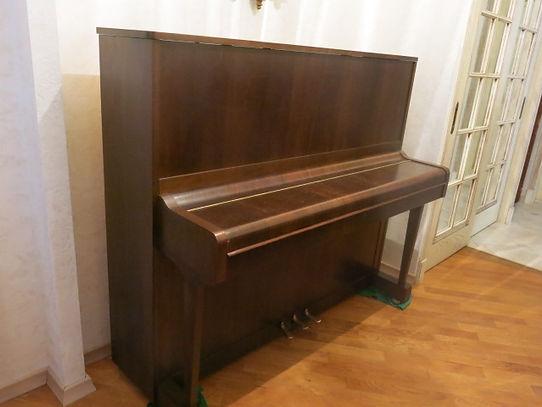 пианино Петроф б/у Petrof 126 букомиссионное пианино Петрофф подержанное концертное пианино б/у маркиPetrofmod.Koncertino125Концертное пианинофабрикиПетрофф модель Концертино 125 настроено по лучшей цене в Москве Петроф