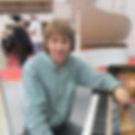 Мастер настройщик пианино и роялей - Игорь Викторович +7 (916) 979-01-57
