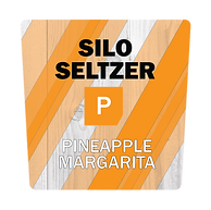 Pineapple Margarita Silo Seltzer_Tap Lab