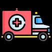 Placement of ambulances